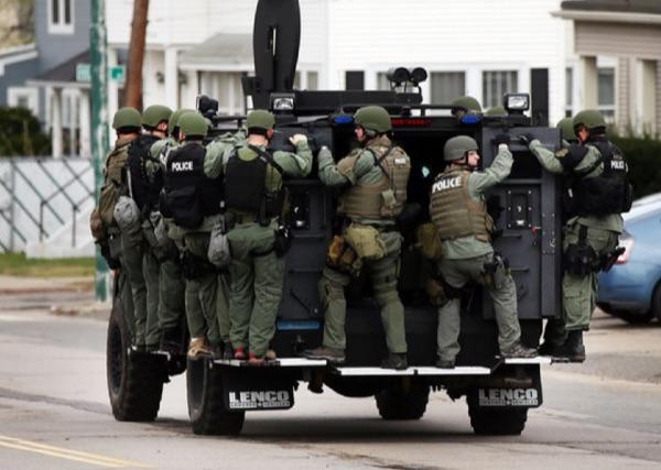 equipment for homeland security
