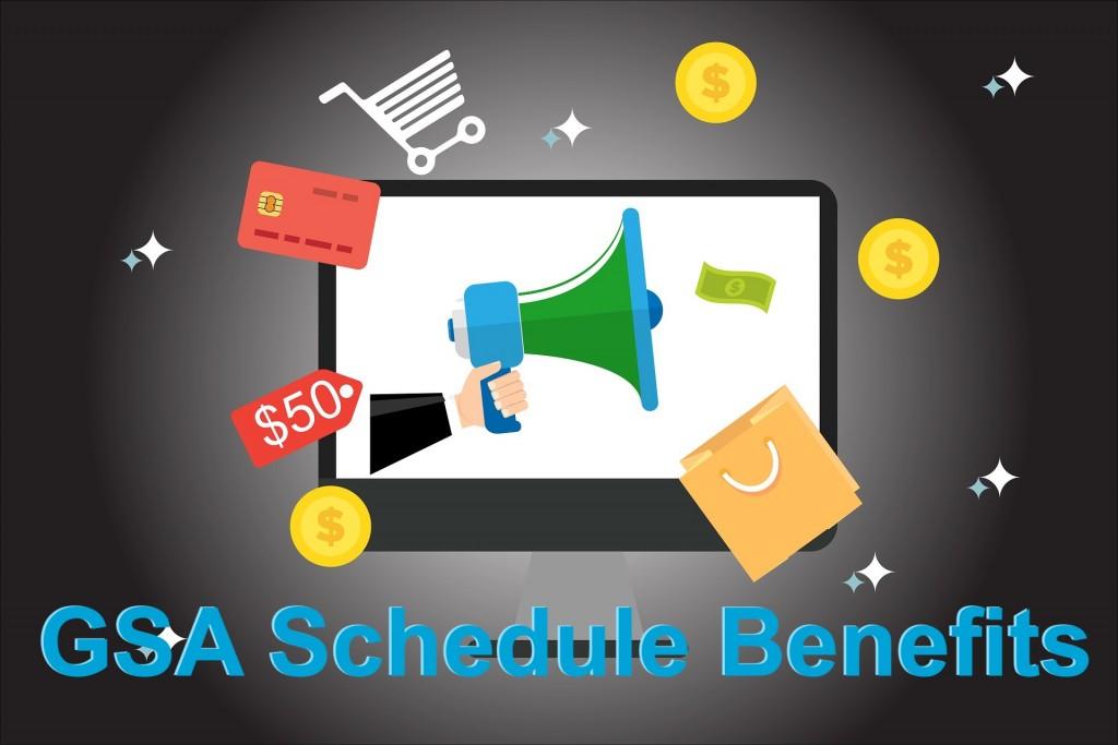 GSA Schedule Benefits